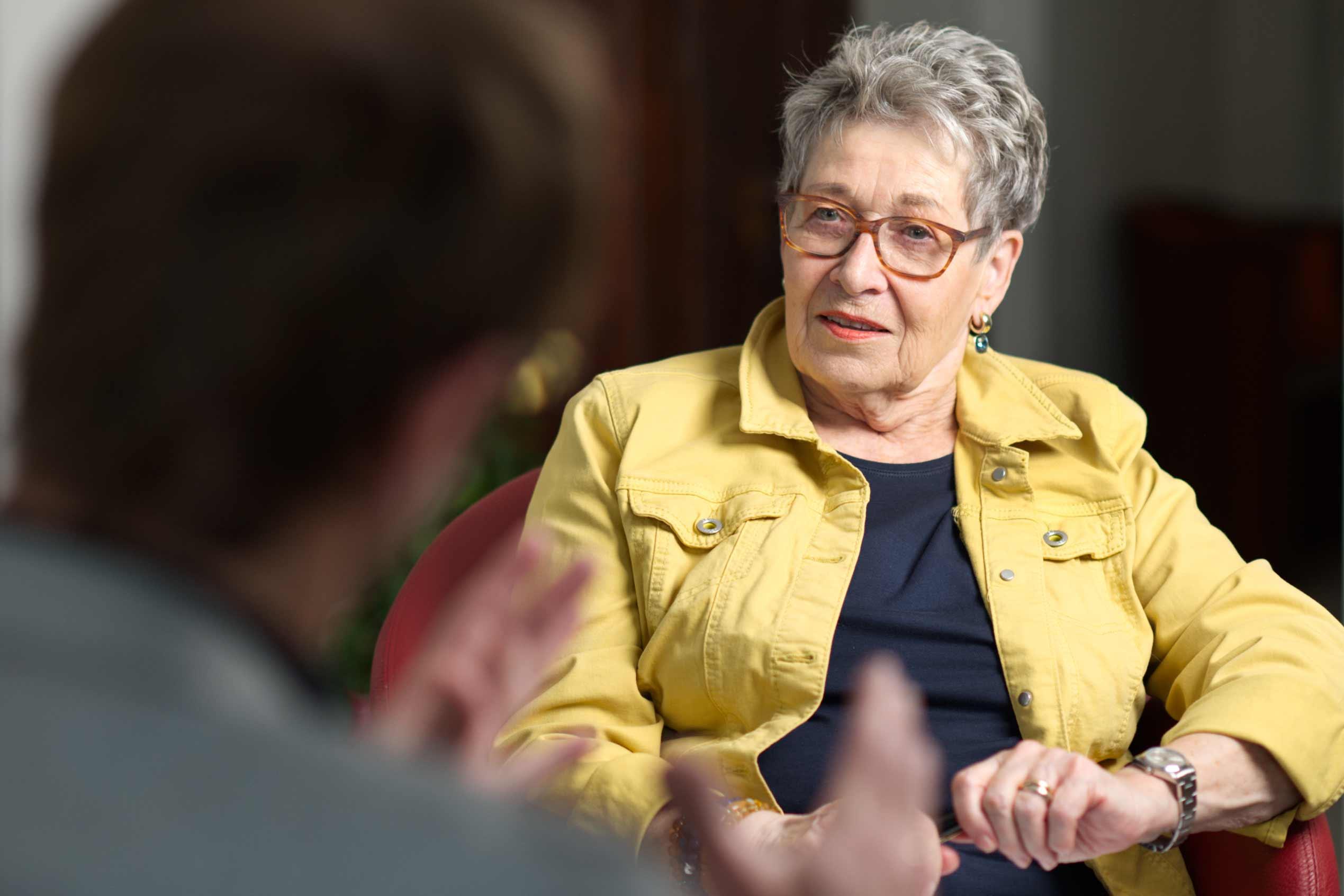 Bewerbungstraining Susanne Zumbühl Autentica