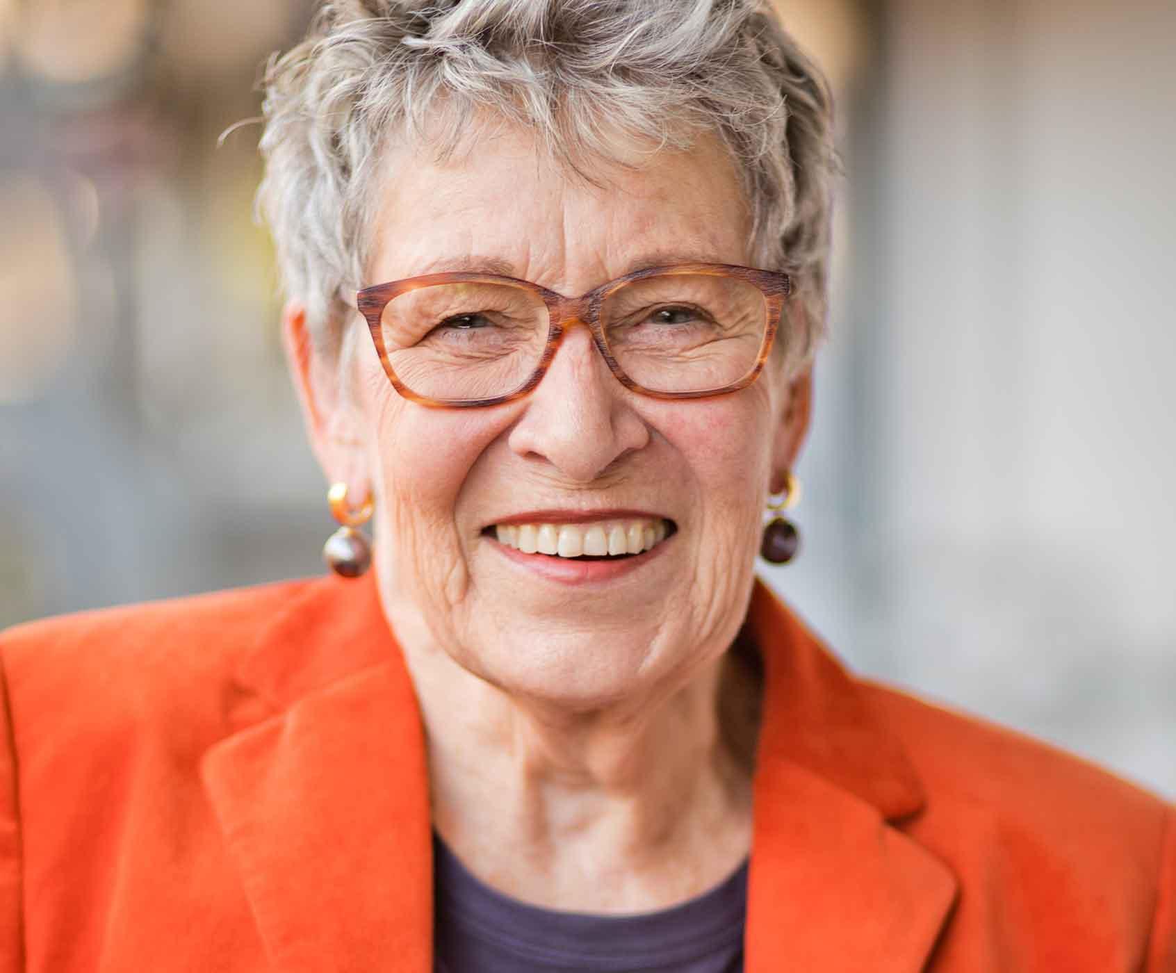 Portrait Susanne Zumbühl Lebensstilberatung Autentica