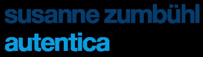 Susanne Zumbühl – Autentica Logo